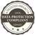 100% Data protection compliant