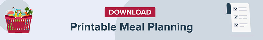 Download meal planning